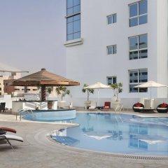 Отель Hyatt Place Dubai/Al Rigga 4* Улучшенный номер фото 2
