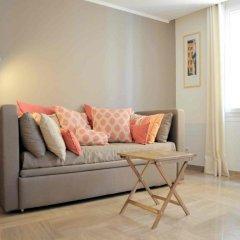Apart Hotel Riviera Apartments Grimaldi - Promenade des Anglais комната для гостей фото 2