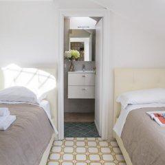 Отель Grand Master Suites 2* Апартаменты с различными типами кроватей фото 5
