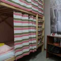 Лайк хостел Кровать в женском общем номере с двухъярусной кроватью фото 3