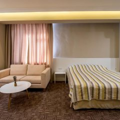 Hotel Complex Pans'ka Vtiha 2* Улучшенный люкс фото 8