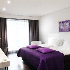 Отель Göteborg City Airport Hotel Швеция, Сове - отзывы, цены и фото номеров - забронировать отель Göteborg City Airport Hotel онлайн комната для гостей фото 2