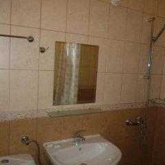 Hotel Ahilea ванная