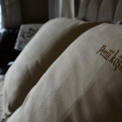 Perili Kosk Boutique Hotel Стандартный номер с различными типами кроватей фото 26