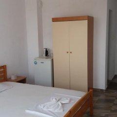 Отель Zlatna Kotva Guest House Аврен удобства в номере
