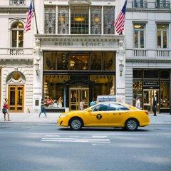 Отель Courtyard by Marriott New York City Manhattan Fifth Avenue США, Нью-Йорк - отзывы, цены и фото номеров - забронировать отель Courtyard by Marriott New York City Manhattan Fifth Avenue онлайн городской автобус