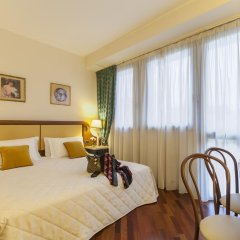 Hotel Pitti Palace al Ponte Vecchio 4* Номер Комфорт с различными типами кроватей фото 4