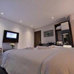 Hanoi Emerald Waters Hotel Trendy 3* Номер Делюкс с различными типами кроватей фото 7