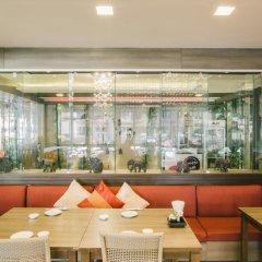 Jasmine Resort Hotel & Serviced Apartment гостиничный бар