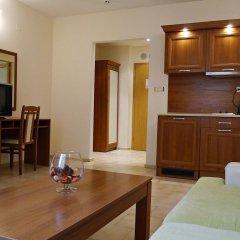 Отель Avalon Freya Apartments Болгария, Солнечный берег - отзывы, цены и фото номеров - забронировать отель Avalon Freya Apartments онлайн комната для гостей фото 4