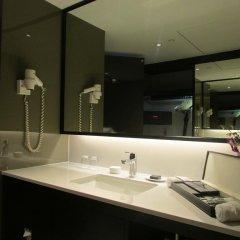 Отель Concorde Hotel Singapore Сингапур, Сингапур - отзывы, цены и фото номеров - забронировать отель Concorde Hotel Singapore онлайн ванная