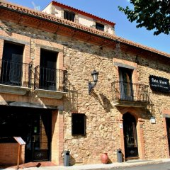 Hotel Rural de Berzocana фото 4