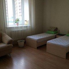 Гостиница Hostel №1 в Тюмени отзывы, цены и фото номеров - забронировать гостиницу Hostel №1 онлайн Тюмень комната для гостей фото 2