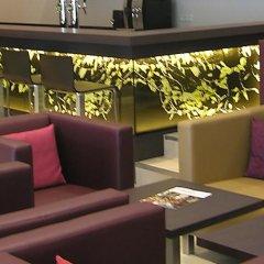 Отель Arcotel Donauzentrum Вена развлечения
