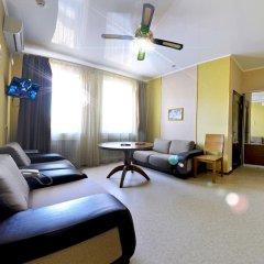 Гостиница AN-2 комната для гостей фото 2