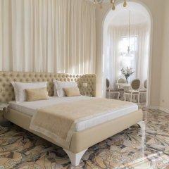 Гостиница iArcadia City Garden 2* Люкс разные типы кроватей фото 8