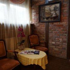Гостевой дом Вилла Татьяна удобства в номере