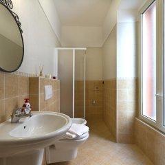 Апартаменты Pallanza Apartment Вербания ванная