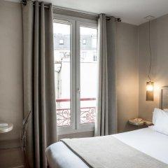 Отель Hôtel Le Quartier Bercy Square - Paris 3* Стандартный номер с различными типами кроватей фото 3