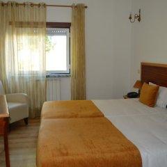 Hotel Louro 3* Улучшенный номер двуспальная кровать фото 12