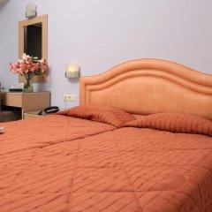 Kronos Hotel 2* Стандартный номер с различными типами кроватей