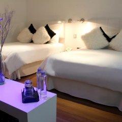 Отель Clarum 101 4* Люкс повышенной комфортности с различными типами кроватей фото 8