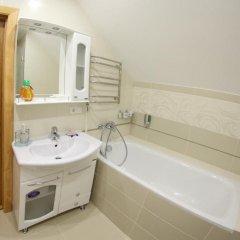 Гостиница Comfort-House Беларусь, Минск - отзывы, цены и фото номеров - забронировать гостиницу Comfort-House онлайн ванная