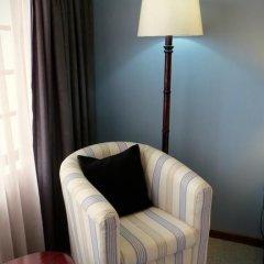 Отель Ilita Lodge 3* Апартаменты с различными типами кроватей фото 23