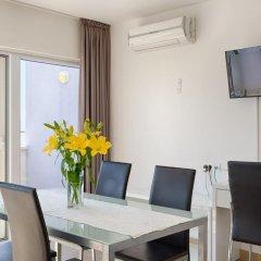 Отель Adriatic Queen Villa 4* Апартаменты с различными типами кроватей фото 18