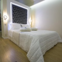 Hotel Estalagem Turismo комната для гостей фото 4