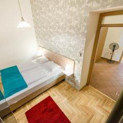 Отель Mango Aparthotel Улучшенные апартаменты фото 18