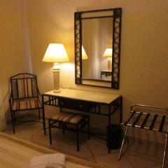 Отель Solymar Ivory Suites удобства в номере