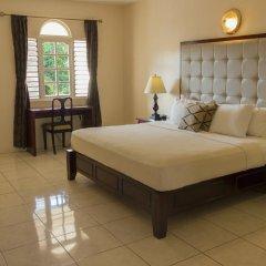 Отель Travellers Beach Resort 3* Номер Делюкс с различными типами кроватей фото 7