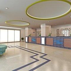 Altinorfoz Hotel Турция, Силифке - отзывы, цены и фото номеров - забронировать отель Altinorfoz Hotel онлайн спа фото 2