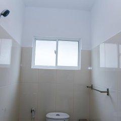 Отель Zion ванная