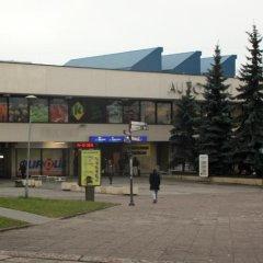 Отель Purple Pillow Литва, Вильнюс - отзывы, цены и фото номеров - забронировать отель Purple Pillow онлайн парковка