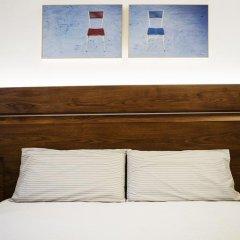 Отель Il Pettirosso B&B 3* Стандартный номер с различными типами кроватей фото 10