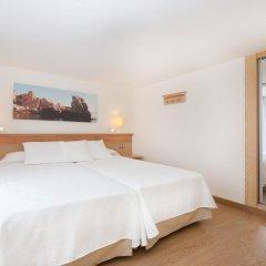 Отель Iberostar Club Cala Barca 4* Стандартный семейный номер с двуспальной кроватью фото 5