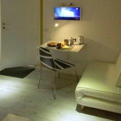 Отель FWS Forum Wellness Station Стандартный номер фото 3