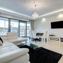 Апартаменты Dom & House - Apartments Waterlane Улучшенные апартаменты с различными типами кроватей фото 26