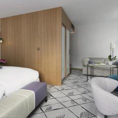 Hotel Storchen 5* Стандартный номер с различными типами кроватей фото 3