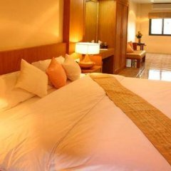 Отель Kamala Dreams 3* Улучшенная студия фото 8