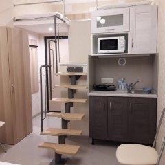Мини-отель Фермата 2* Семейная студия с разными типами кроватей фото 2
