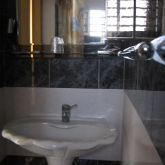 Отель Villa Mirna 2* Стандартный номер фото 16