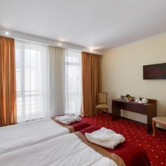 Гостиница Давыдов комната для гостей фото 4