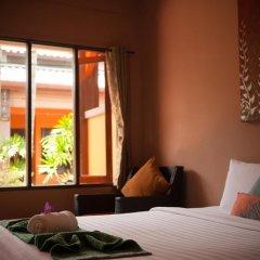 Отель Phuket Siam Villas 2* Номер Делюкс фото 7