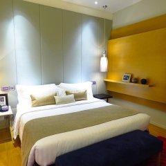 Отель Mode Sathorn 4* Люкс фото 2