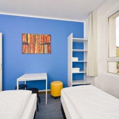Old Town Hostel Berlin Стандартный номер разные типы кроватей фото 3
