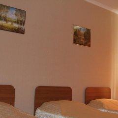 Гостиница Шер Стандартный номер с разными типами кроватей фото 7