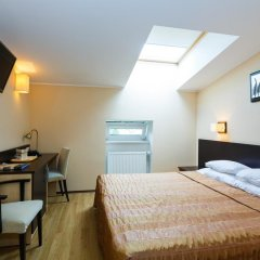 Hotel Rocca al Mare 4* Стандартный номер с разными типами кроватей фото 2
